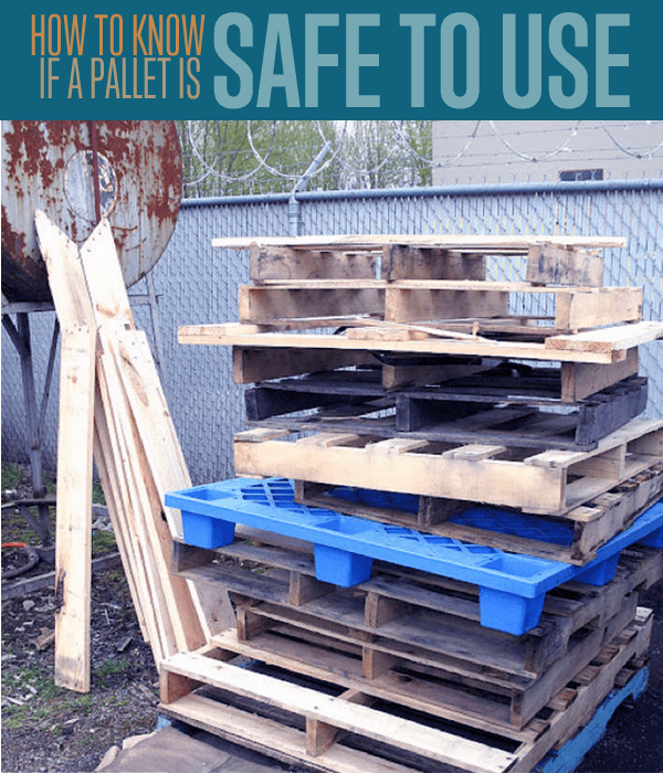 wood pallet furniture dangers 2