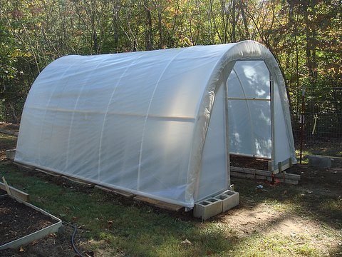 How to Build a Greenhouse | 7 DIY Greenhouses