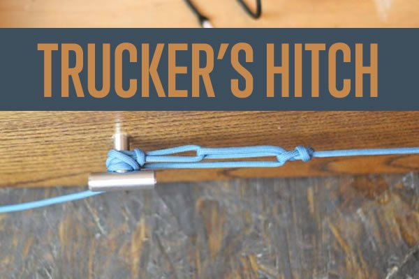 Truckers_Hitch