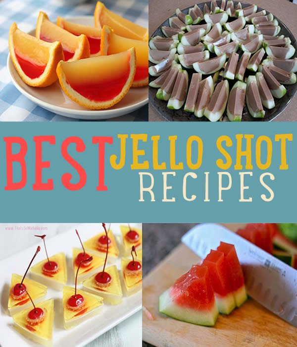 Best New Years Eve Party Food Ideas - Rock Recipes