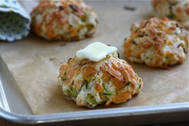 Healthy Drop Biscuit Recipe