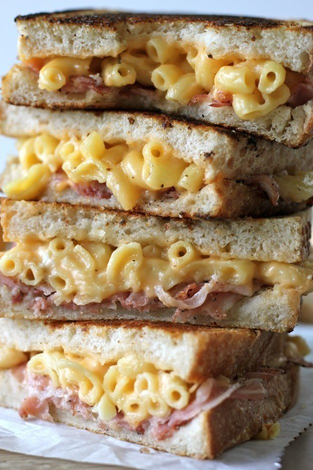 Delicious Mac and Cheese Recipe