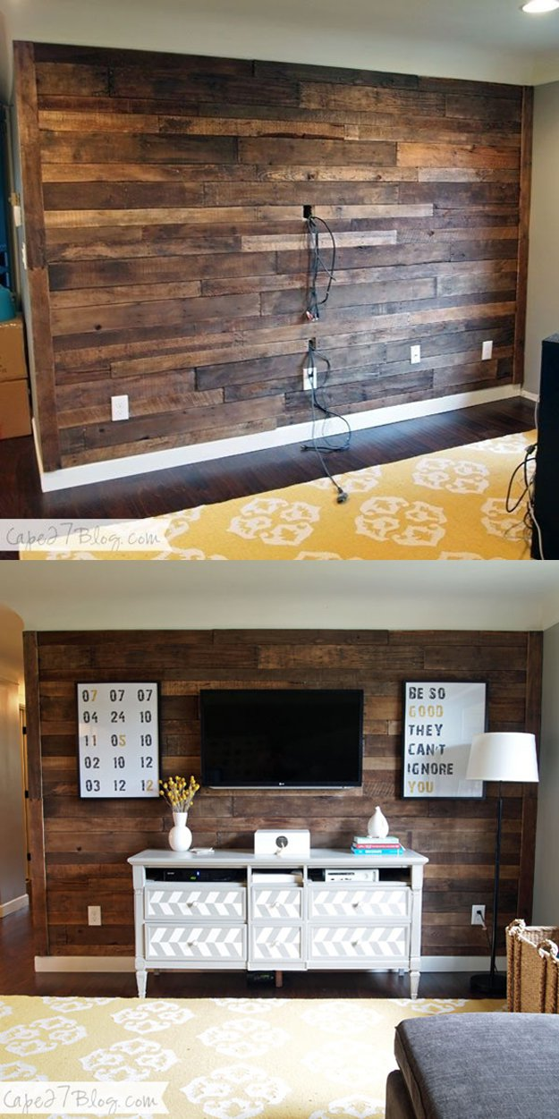 Diy Wall Art For Man Cave : More awesome man cave ideas diy ready