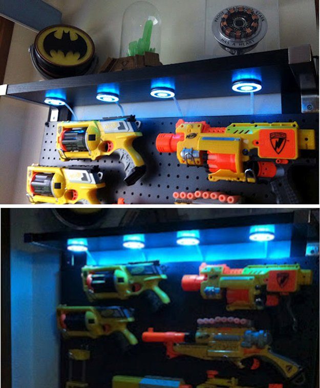 24 Smart Toy Storage Solutions | Quick, Cheap, Easy DIY
