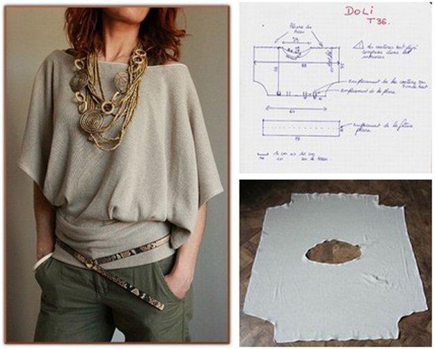 30 DIY Clothes Ideas | Sewing Tutorials