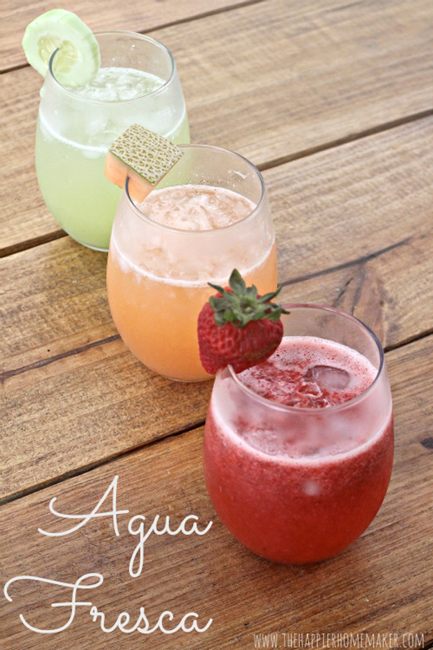 18 Cinco De Mayo Drink Recipes For Your Fiesta