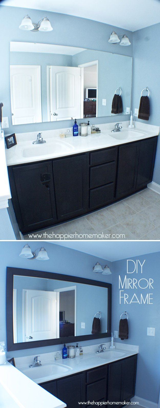 Bathroom decorating ideas on a budget diy ready for Bathroom ideas on a budget