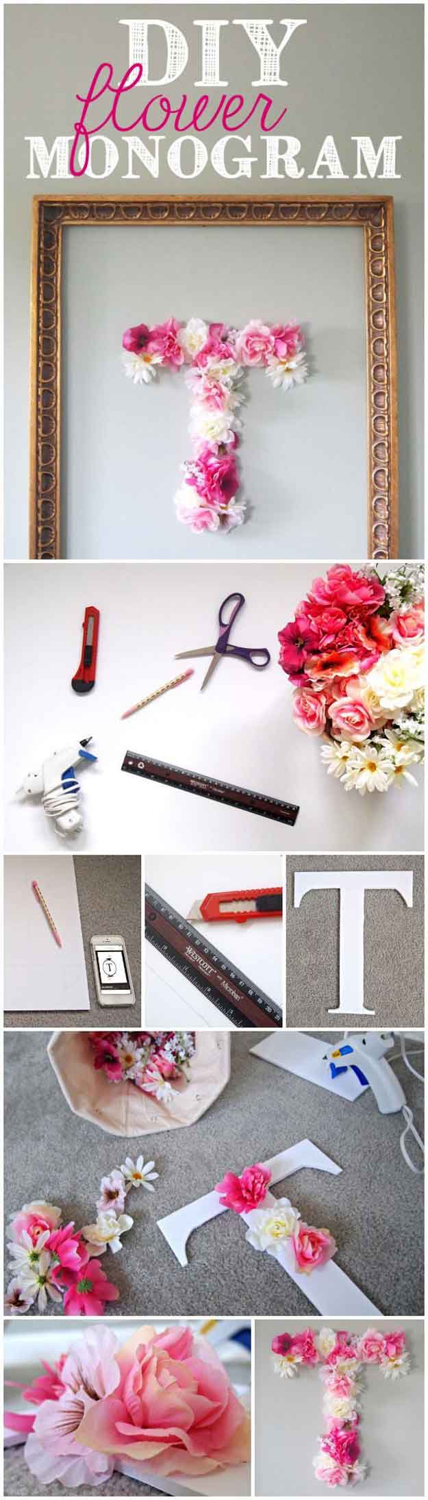 Diy projects for teens bedroom diy ready for Cool crafts for your room