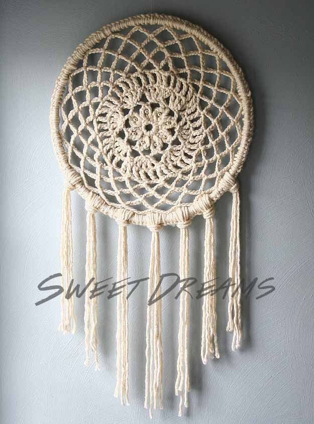 Simple Dreamcatcher Patterns Images & Pictures - Becuo