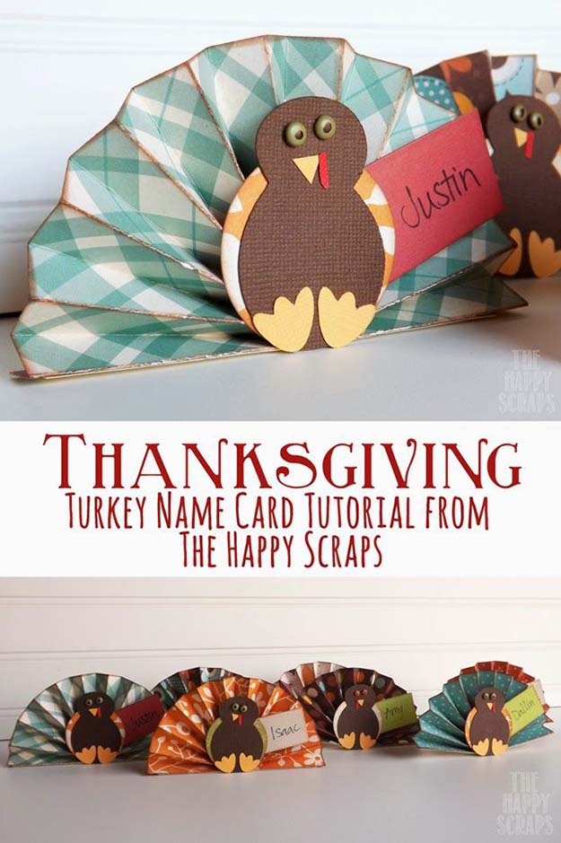 Amazingly falltastic thanksgiving crafts for adults diy ready for Thanksgiving activities for adults