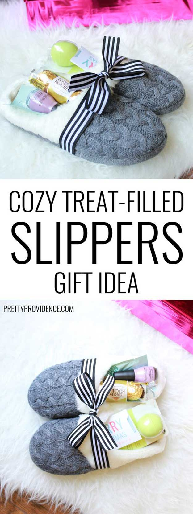 Cute gifts to make for her diy ready Good ideas for christmas gifts for your mom