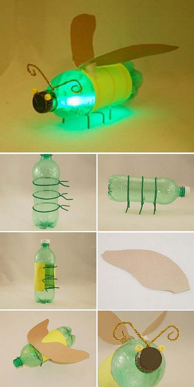 craft ideas using recycled materials 17 diy crafts using recycled plastic bottles diy ready 6312