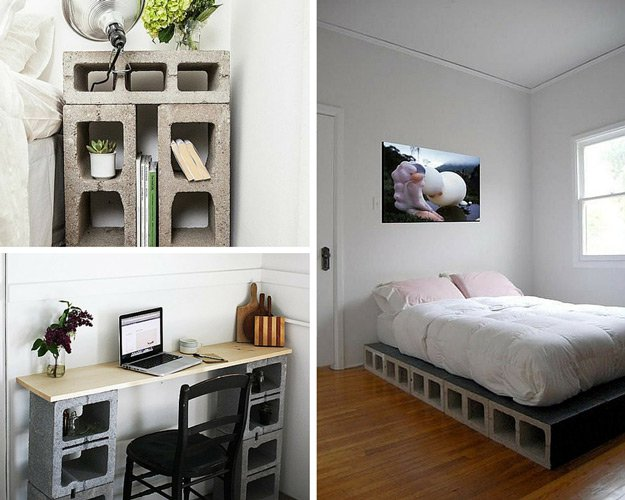 DIY Bedroom Projects For Men DIY Ready