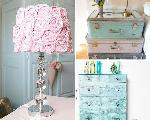 Diy shabby chic dresser for 28 images 18 awesome diy for Diy shabby chic bedroom ideas