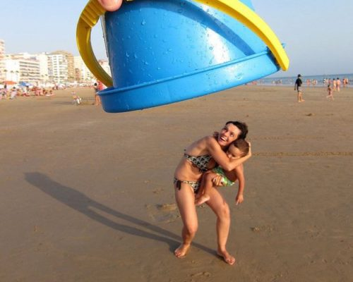 Super Fun FREE Things To Do At The Beach   Family Activities
